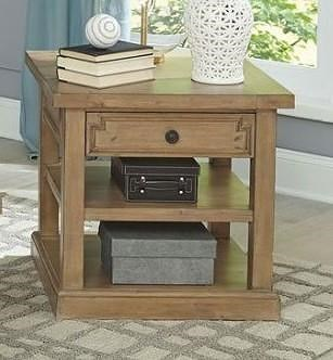 Coaster Florence 75040 End Table
