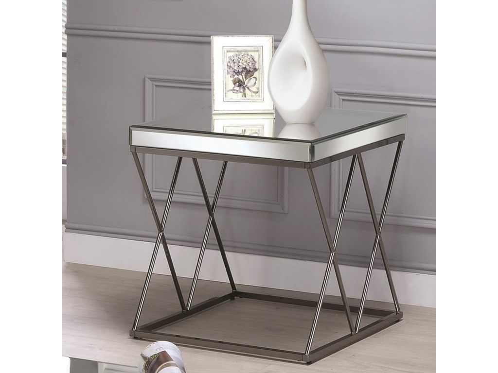 Fine Furniture 70547End Table