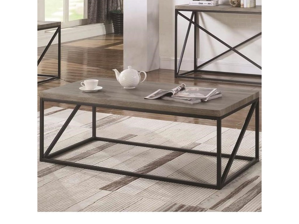 Coaster 70561Coffee Table