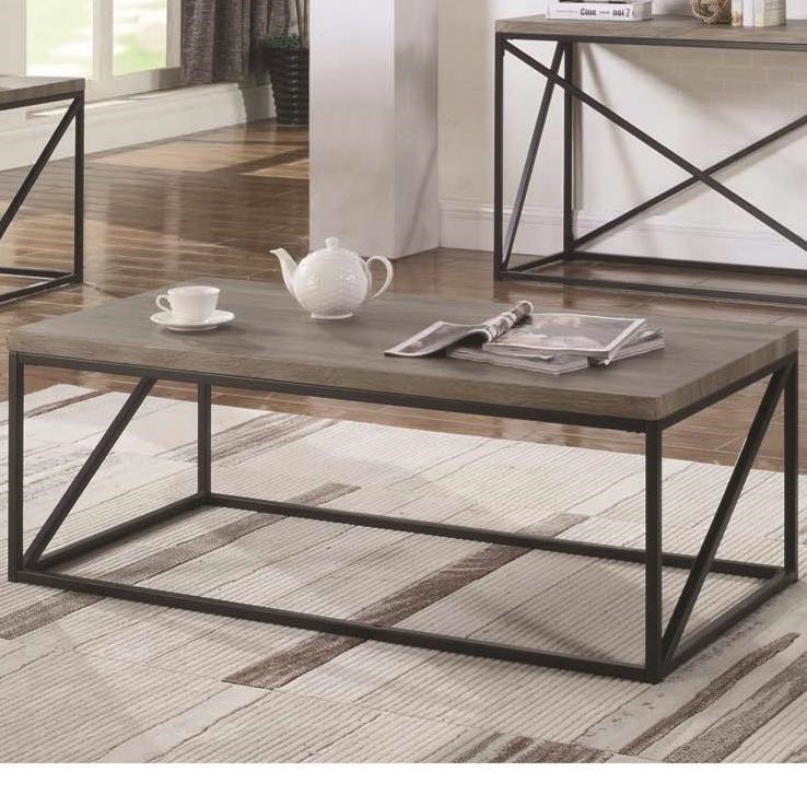 Coaster 70561Coffee Table