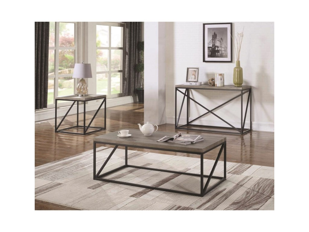 Coaster 70561Sofa Table
