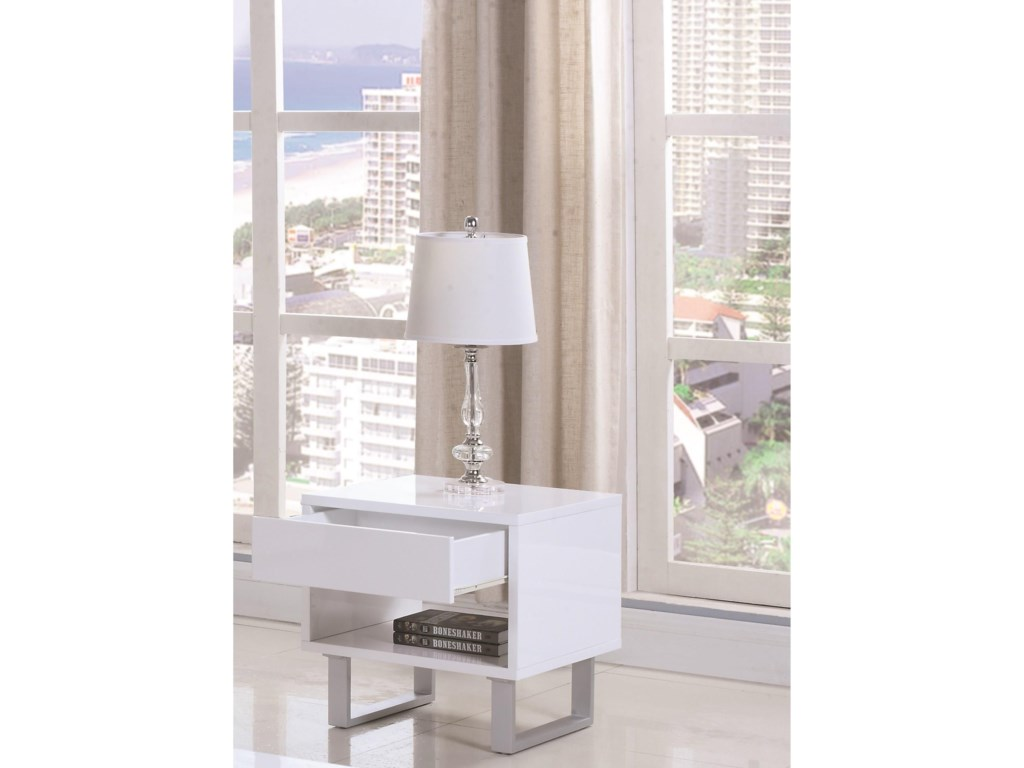 Fine Furniture 70569End Table