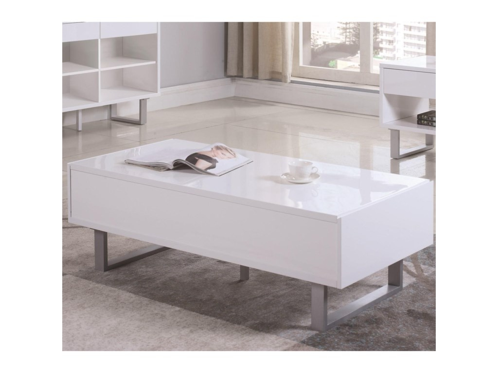 Collection # 2 70569Coffee Table