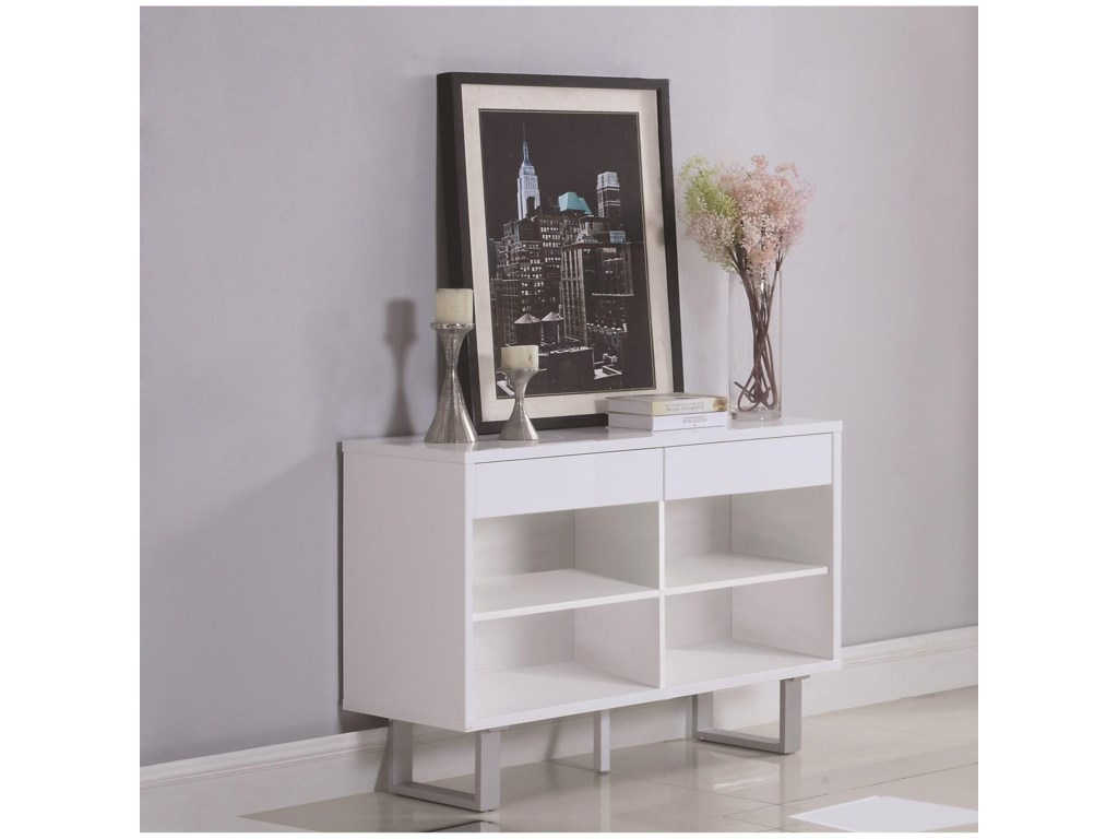 Fine Furniture 70569Sofa Table