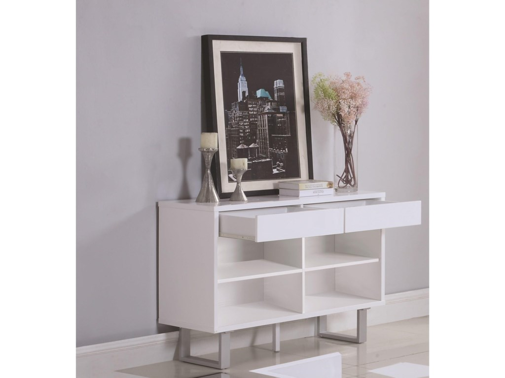 Coaster 70569Sofa Table