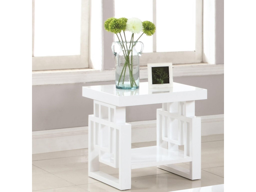 Fine Furniture 70570End Table