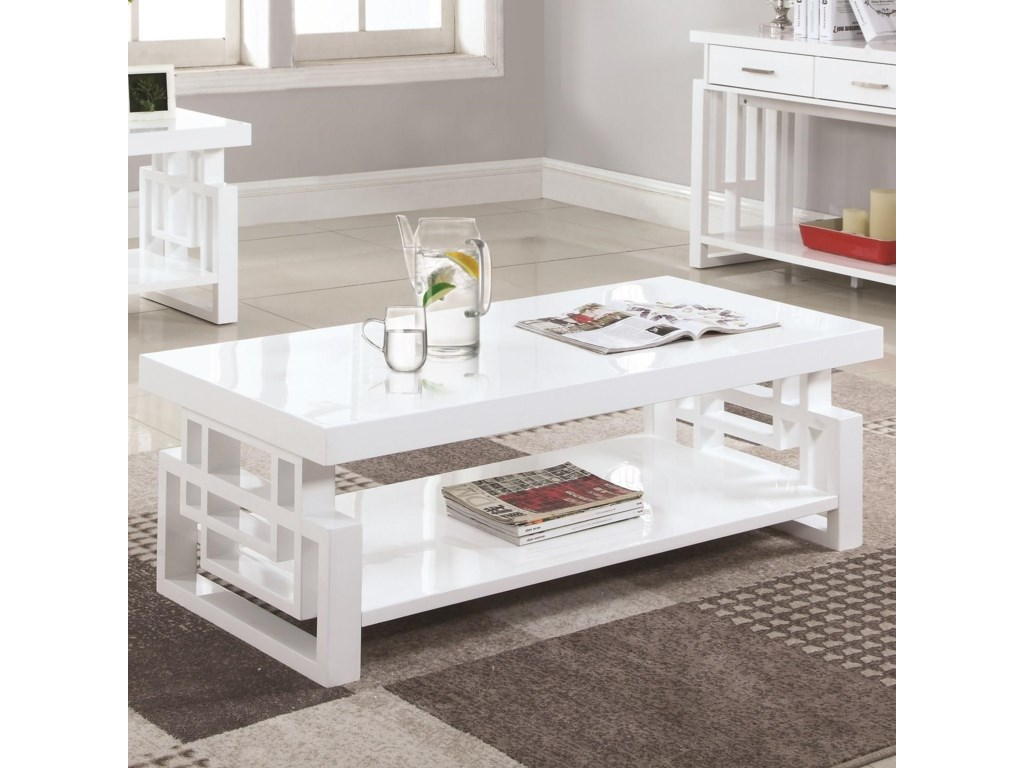 Coaster 70570Coffee Table