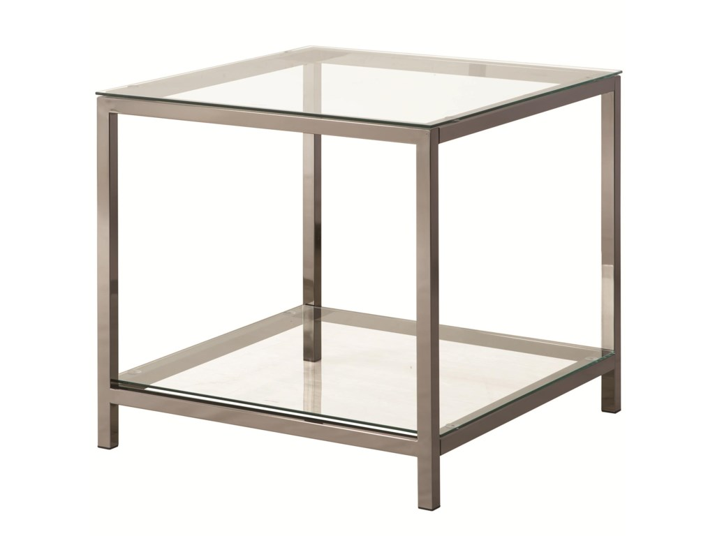 Coaster 72022End Table