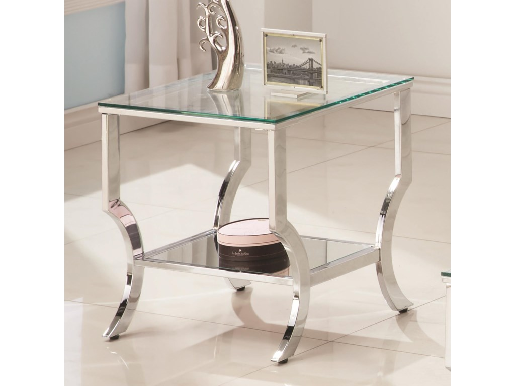 Coaster 72033End Table