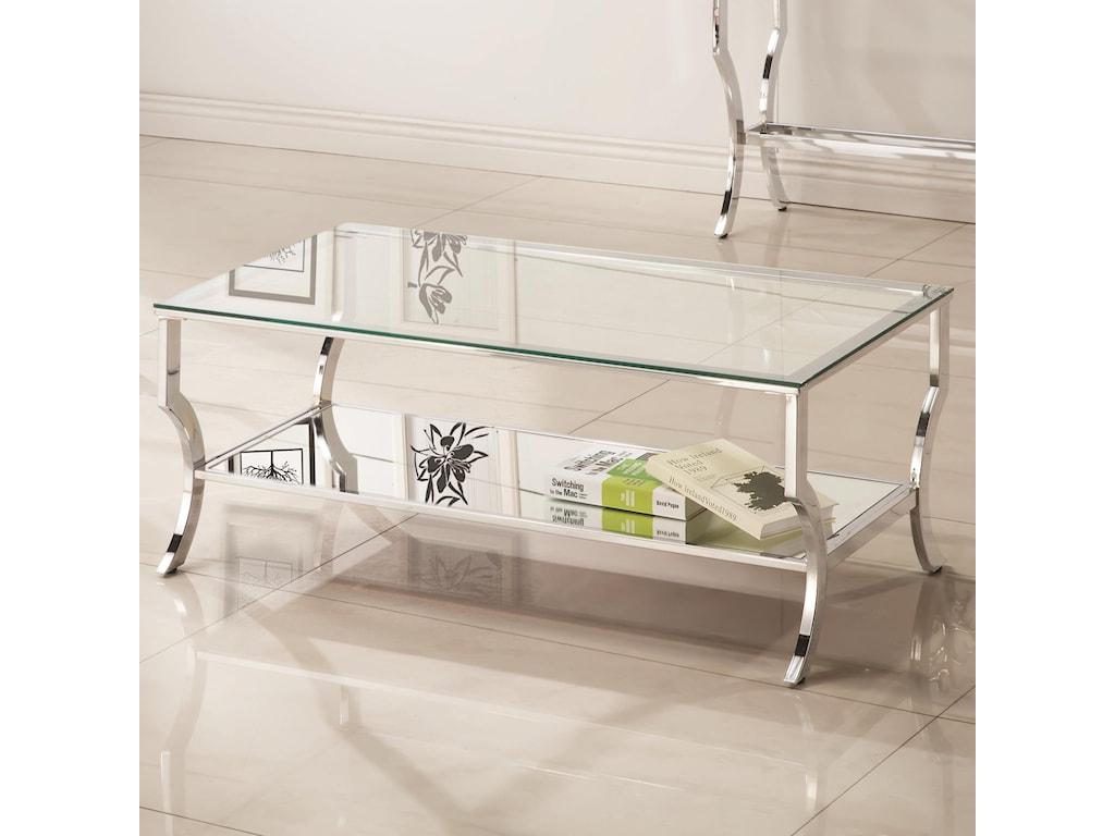 Coaster 72033Coffee Table