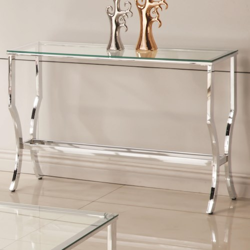 Coaster 72033 Sofa Table