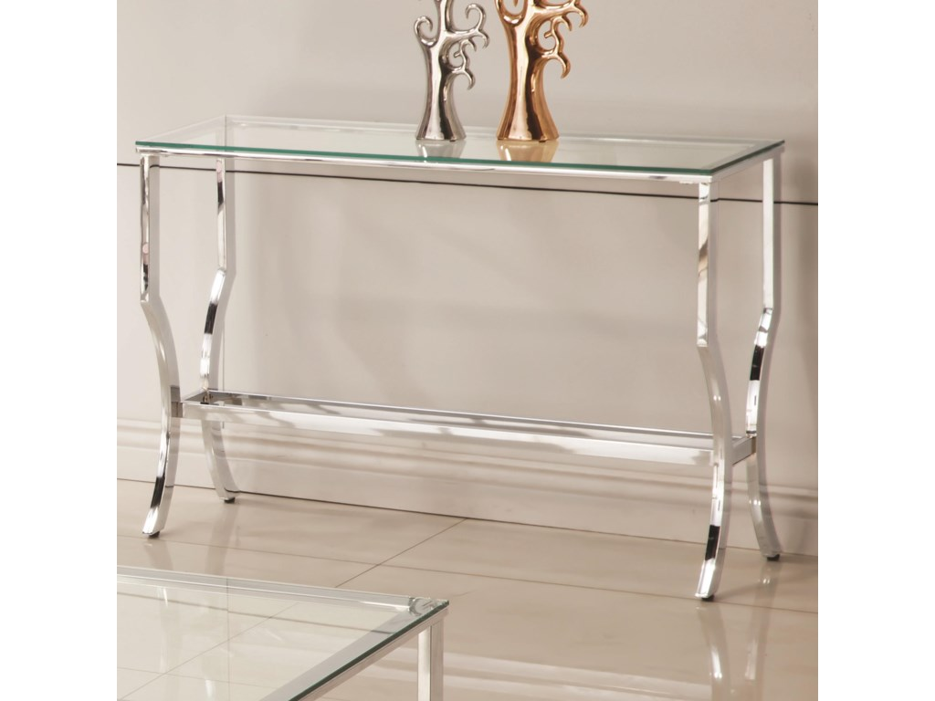 Coaster 72033Sofa Table