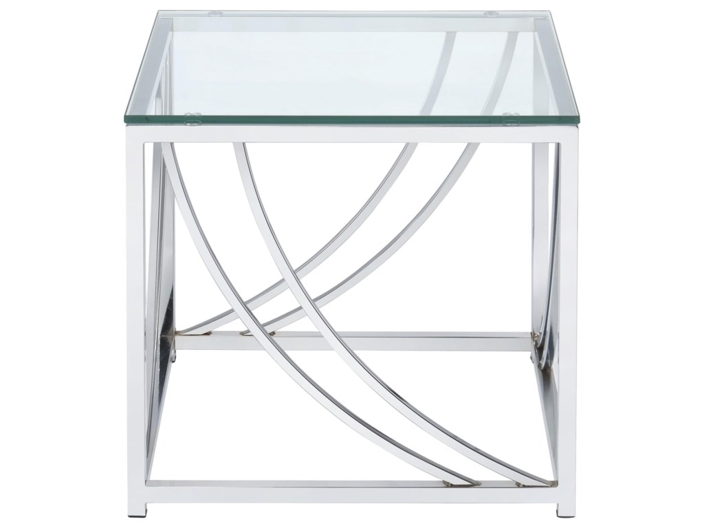 Coaster 720490End Table