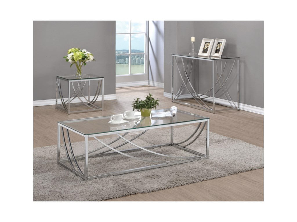 Collection # 2 720490End Table