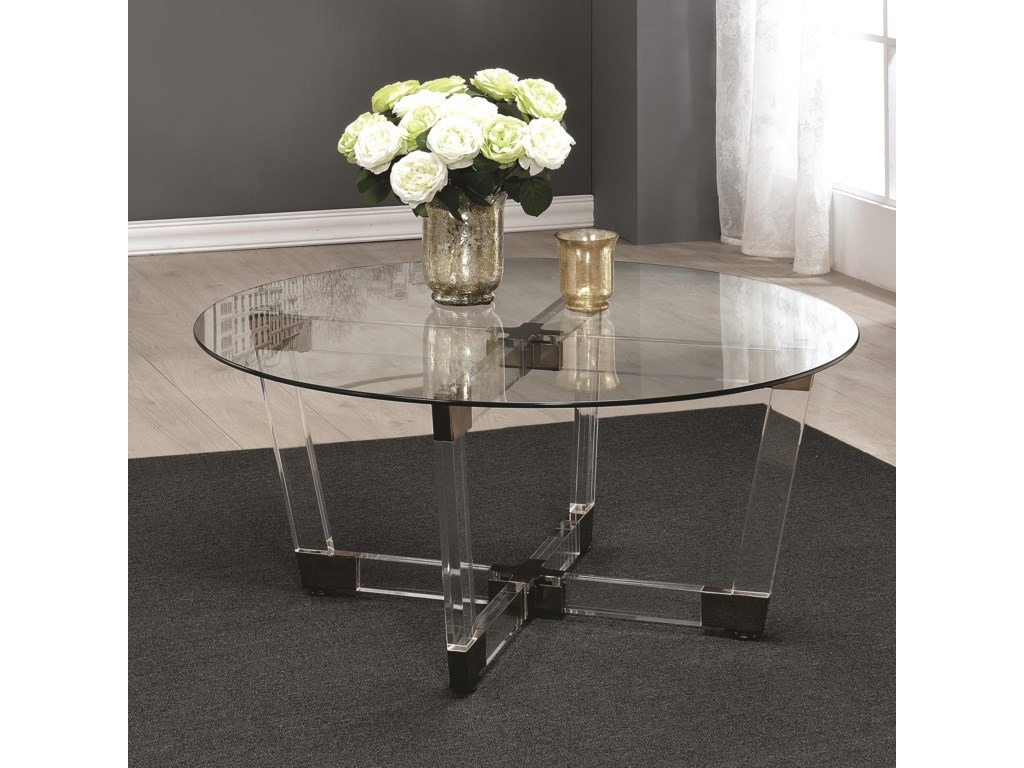 Coaster 72071Coffee Table