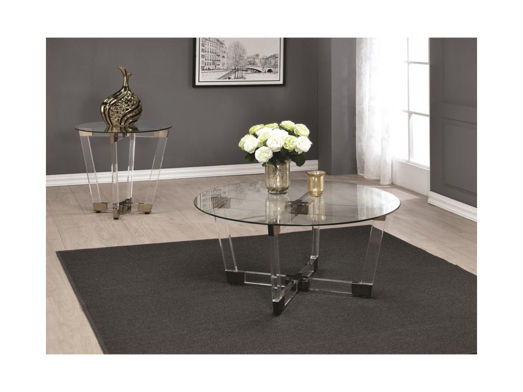 Collection Two 72071Coffee Table