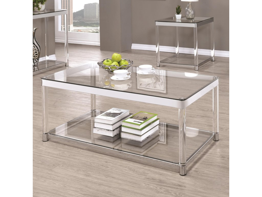 Fine Furniture 72074Coffee Table