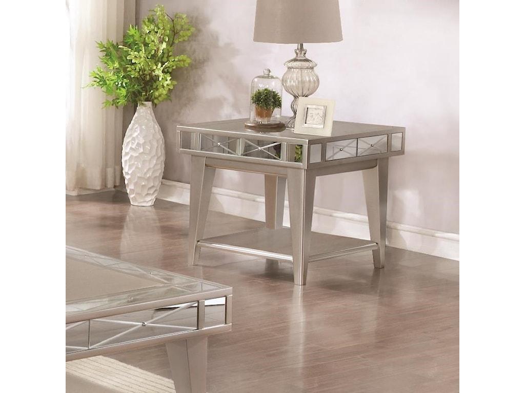 Coaster 72088End Table