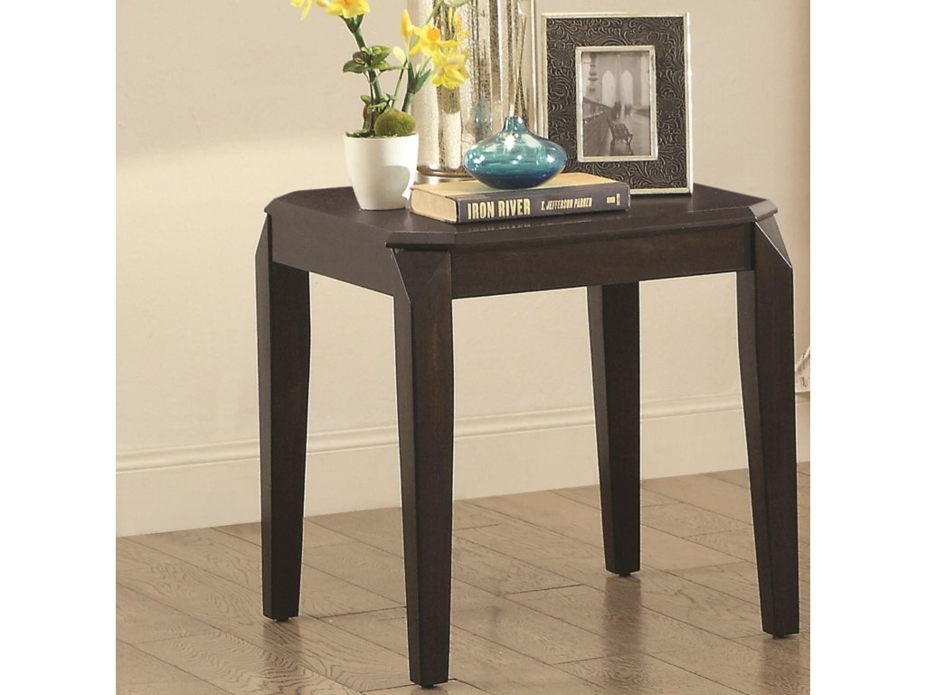 Coaster 72104End Table