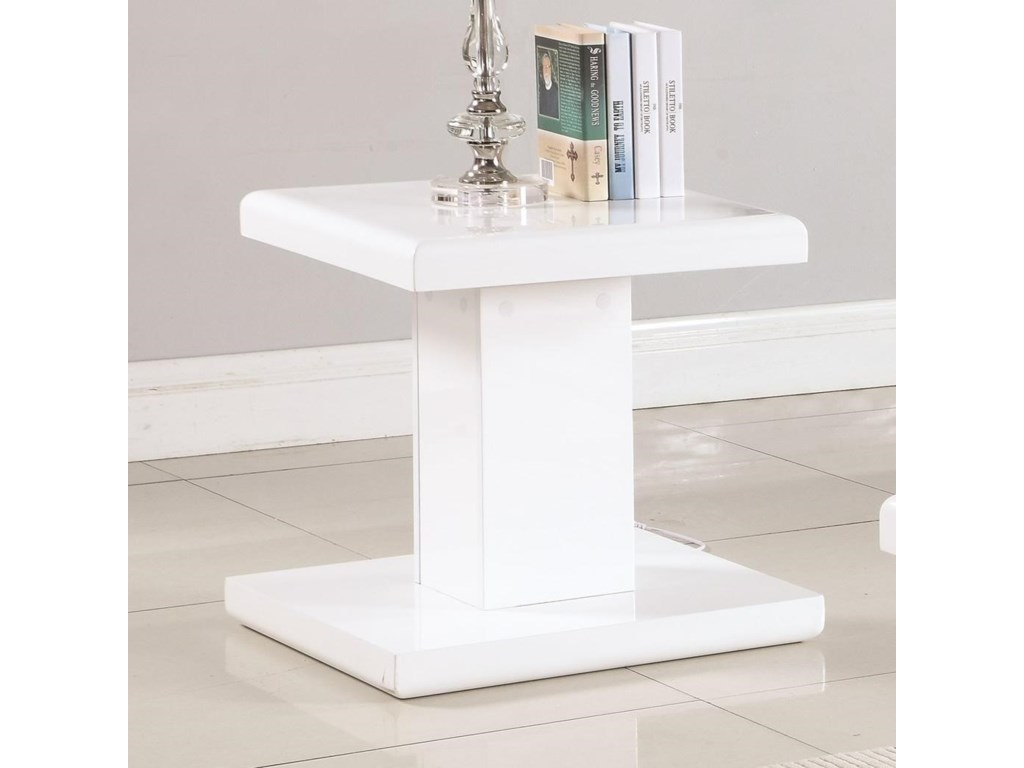 Coaster 72109End Table