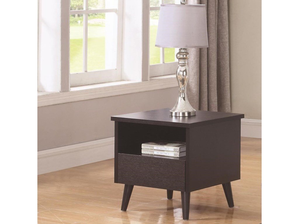 Coaster 72112End Table