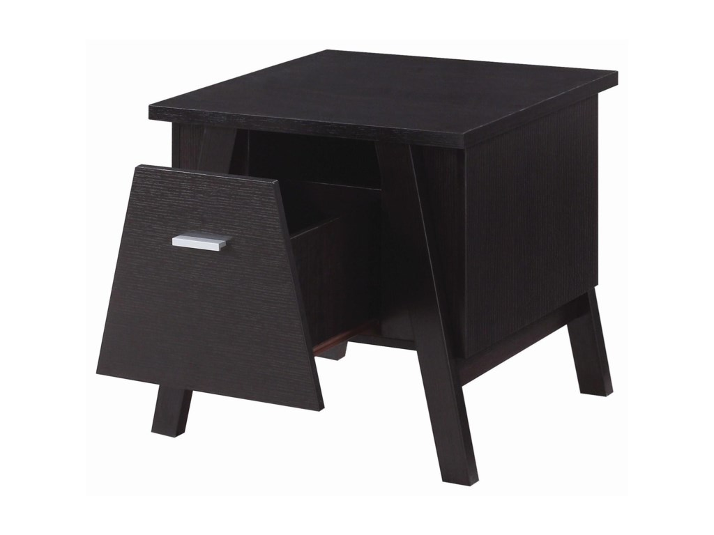 Coaster 72113End Table