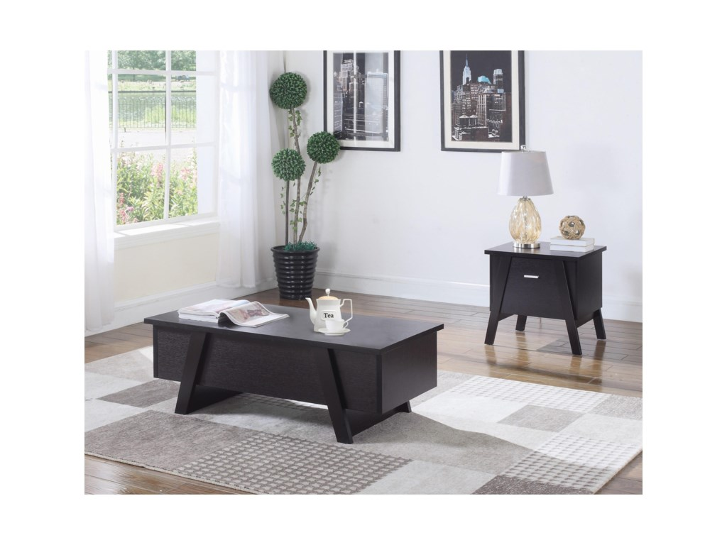 Coaster 72113Coffee Table
