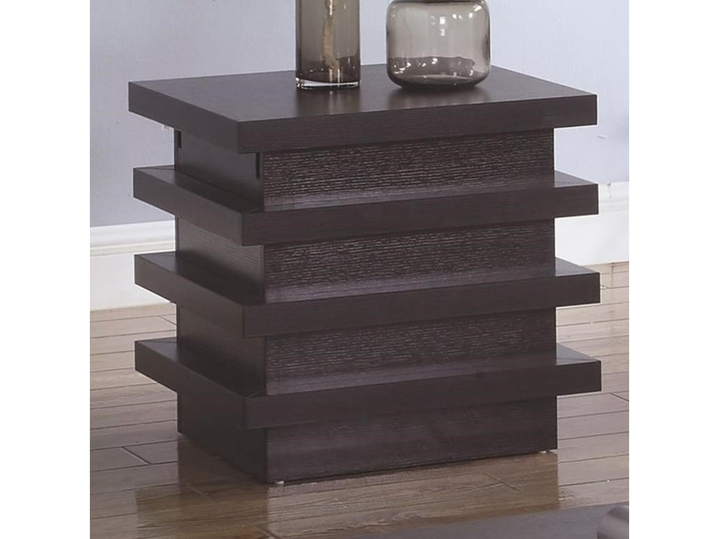 Coaster 72119End Table