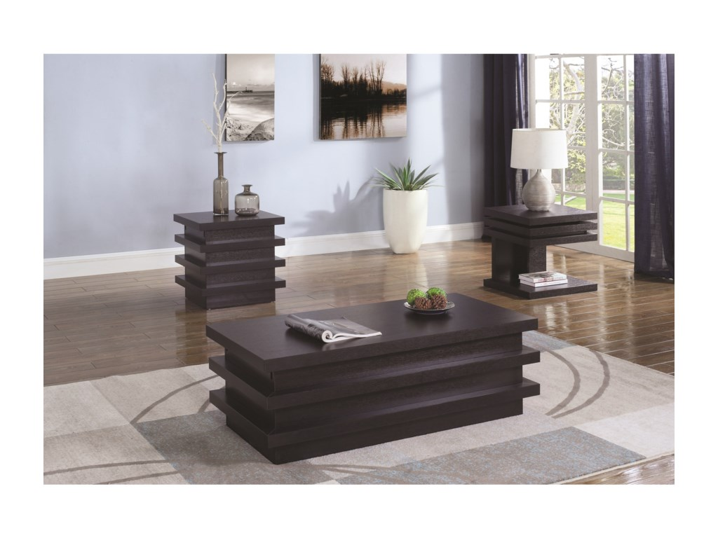 Collection Two 72119Coffee Table
