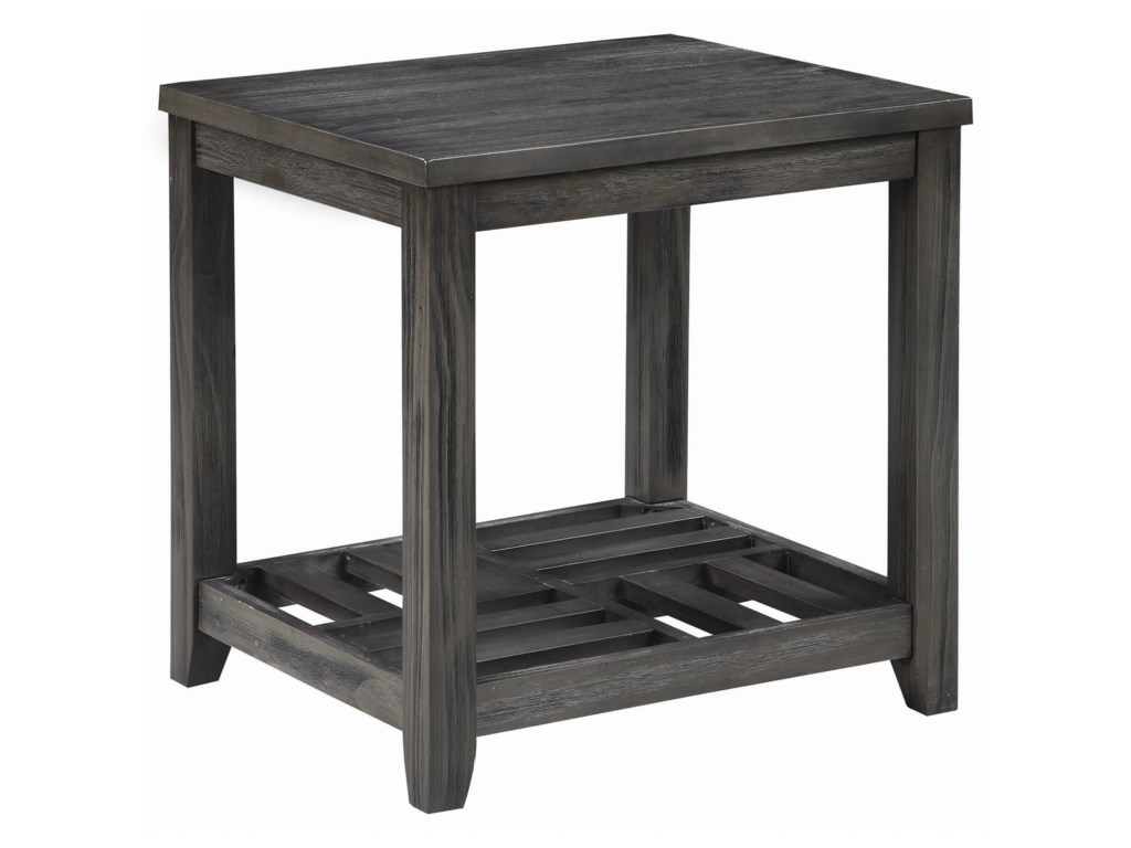 Coaster Occasional GroupEnd Table