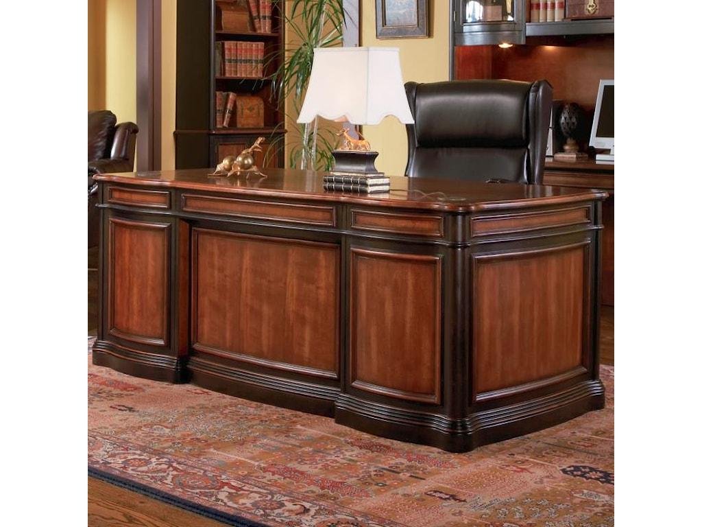 Fine Furniture PergolaDesk