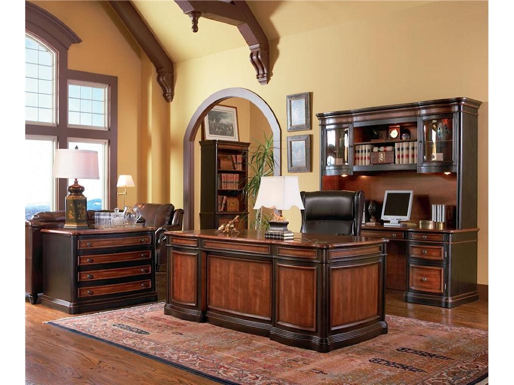 Coaster PergolaFile Cabinet
