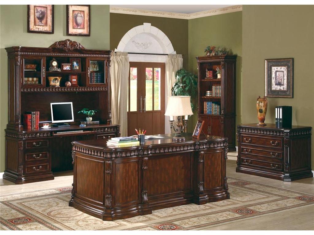 Fine Furniture TuckerComputer Desk