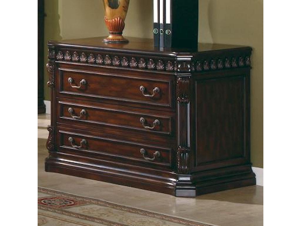Fine Furniture TuckerFile Cabinet