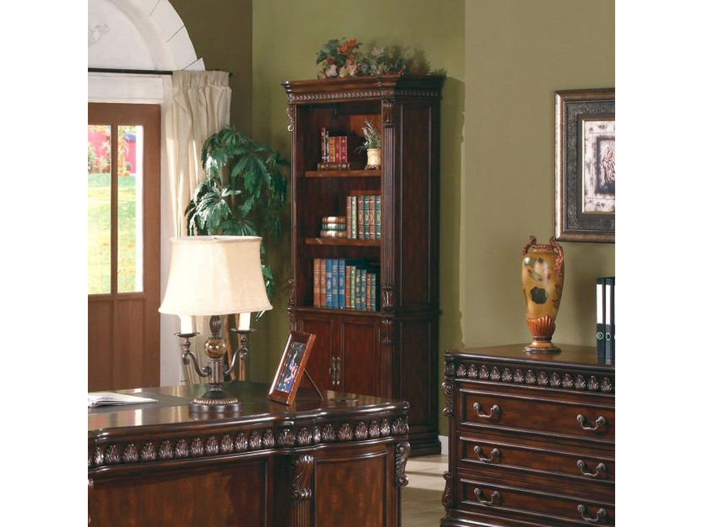 Collection Two TuckerBookcase