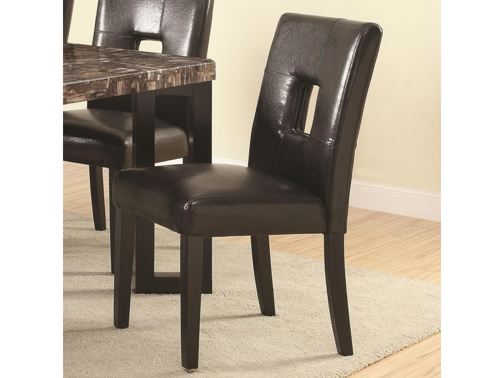 Coaster Abigail Side Chair