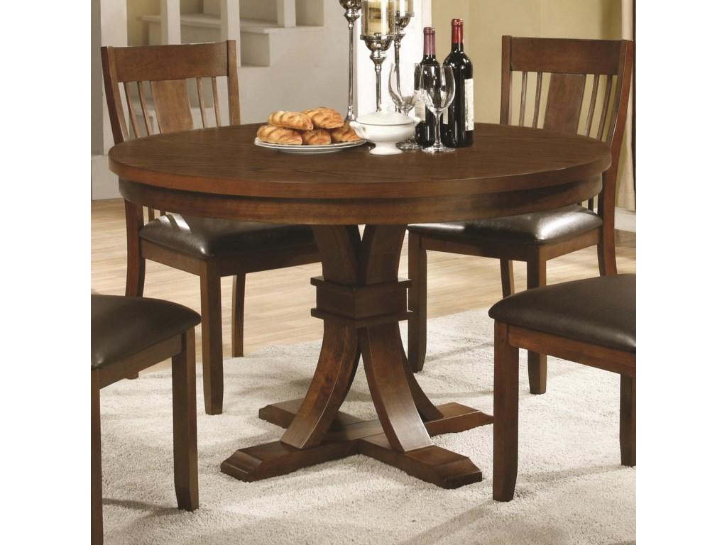 Fine Furniture AbramsDining Table