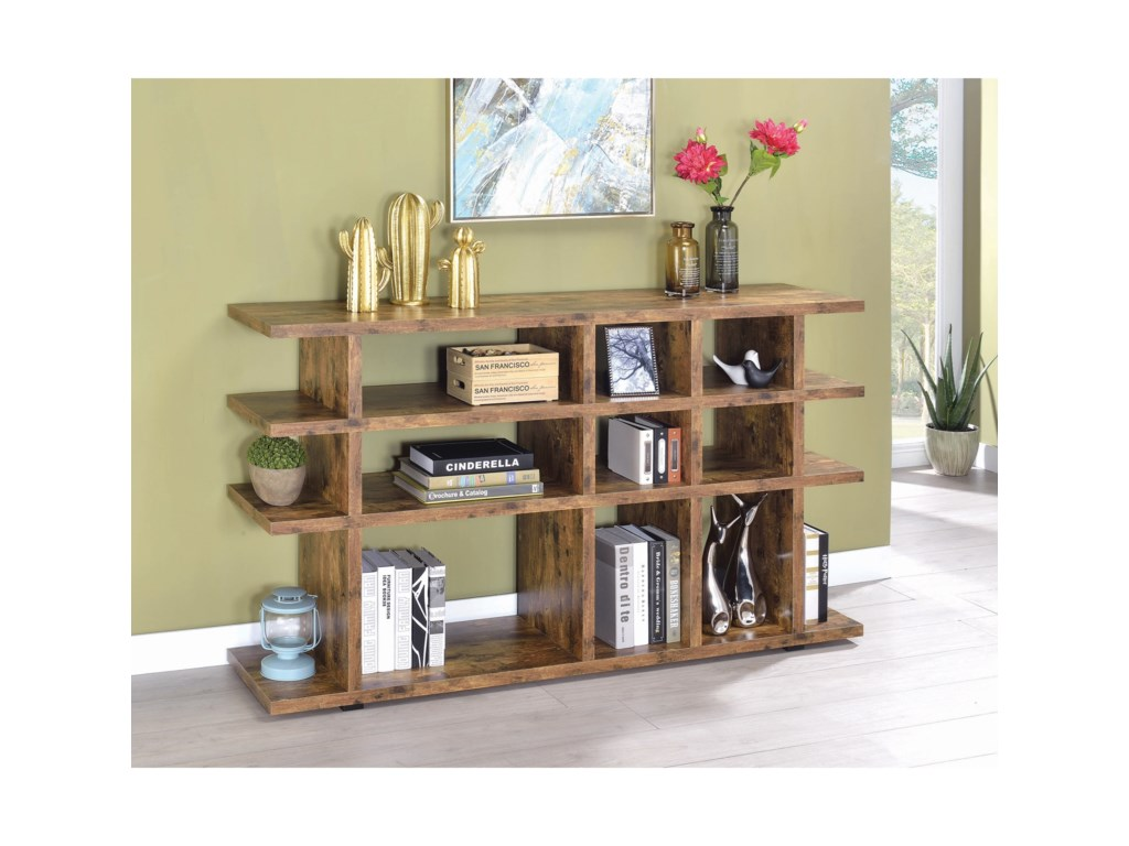 Coaster Furniture Accent CabinetsBookcase