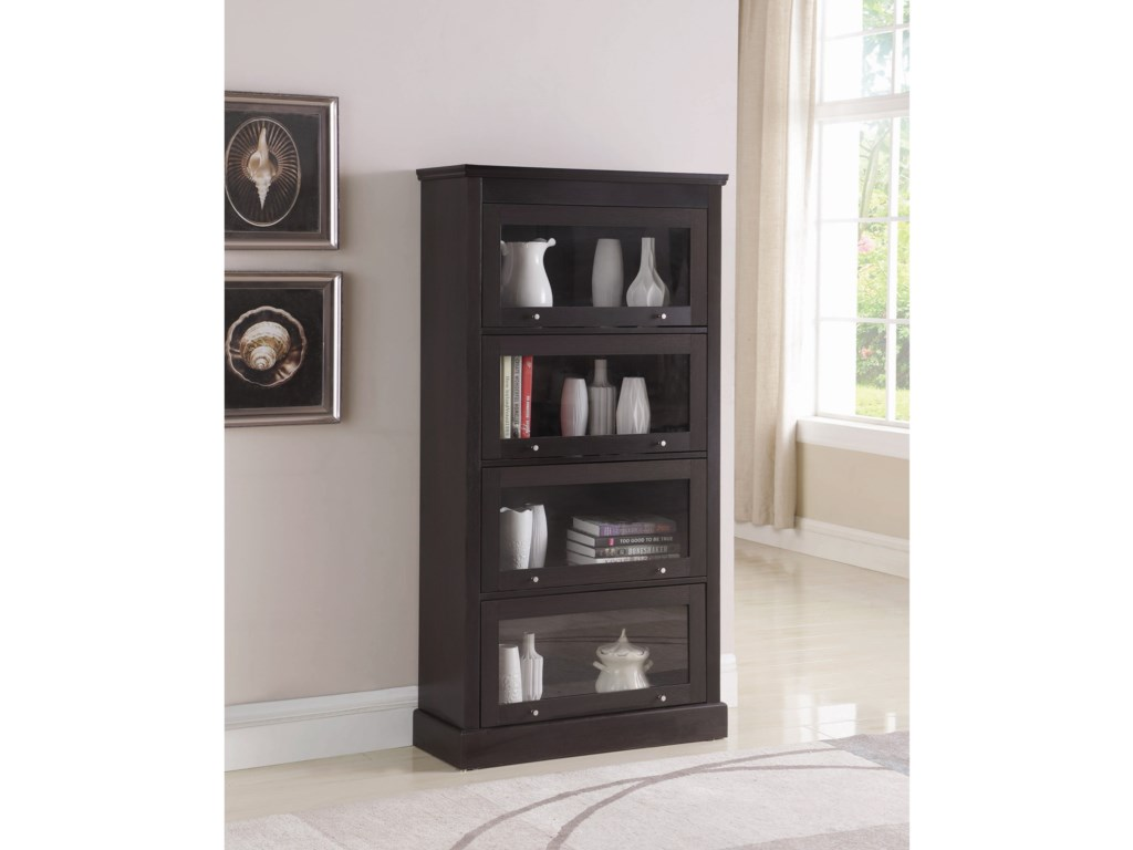 Fine Furniture Accent CabinetsBookcase