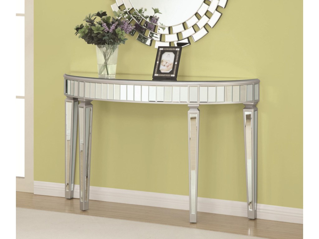 Coaster Accent CabinetsConsole Table