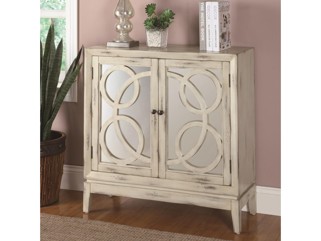Fine Furniture Accent CabinetsAccent Cabinet