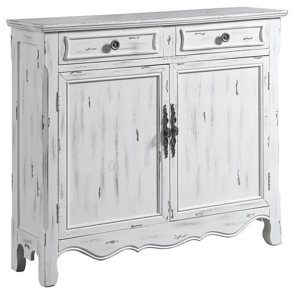 Bon Coaster Accent CabinetsAccent Table ...