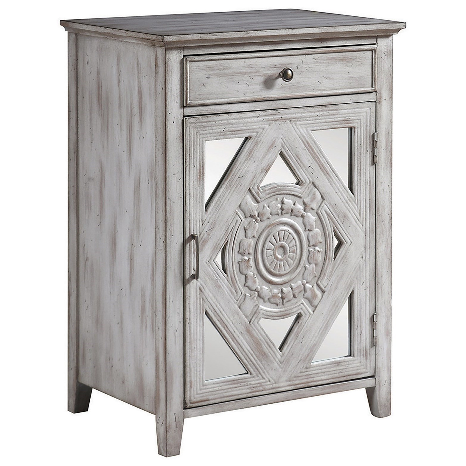 Superieur Coaster Accent CabinetsAccent Cabinet ...