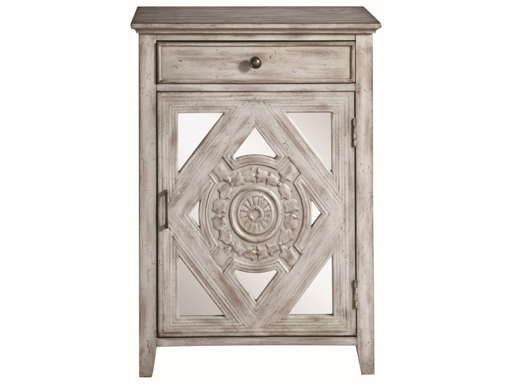 Coaster Accent CabinetsAccent Cabinet