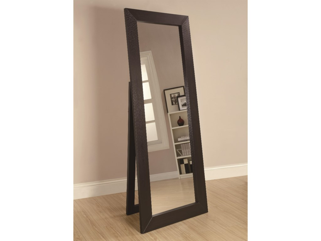 Collection Two Accent MirrorsFloor Mirror