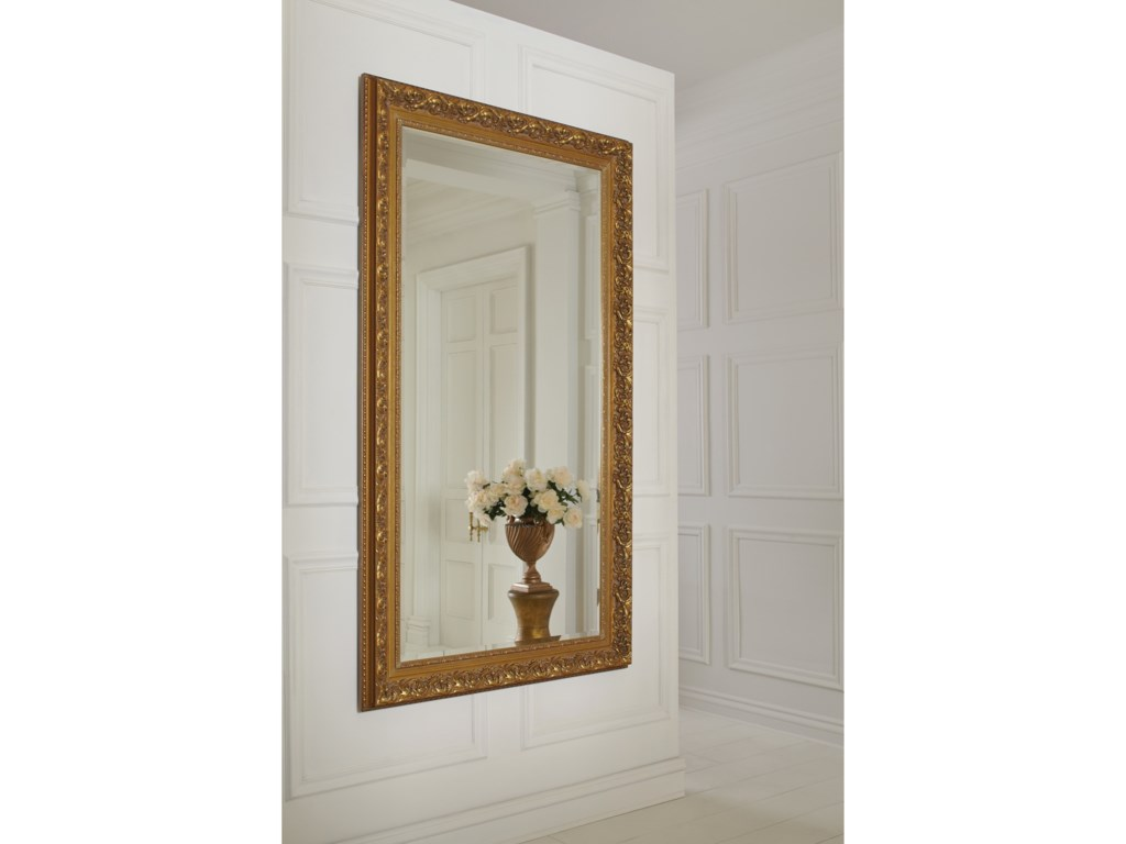 Coaster Accent MirrorsFramed Wall Mirror