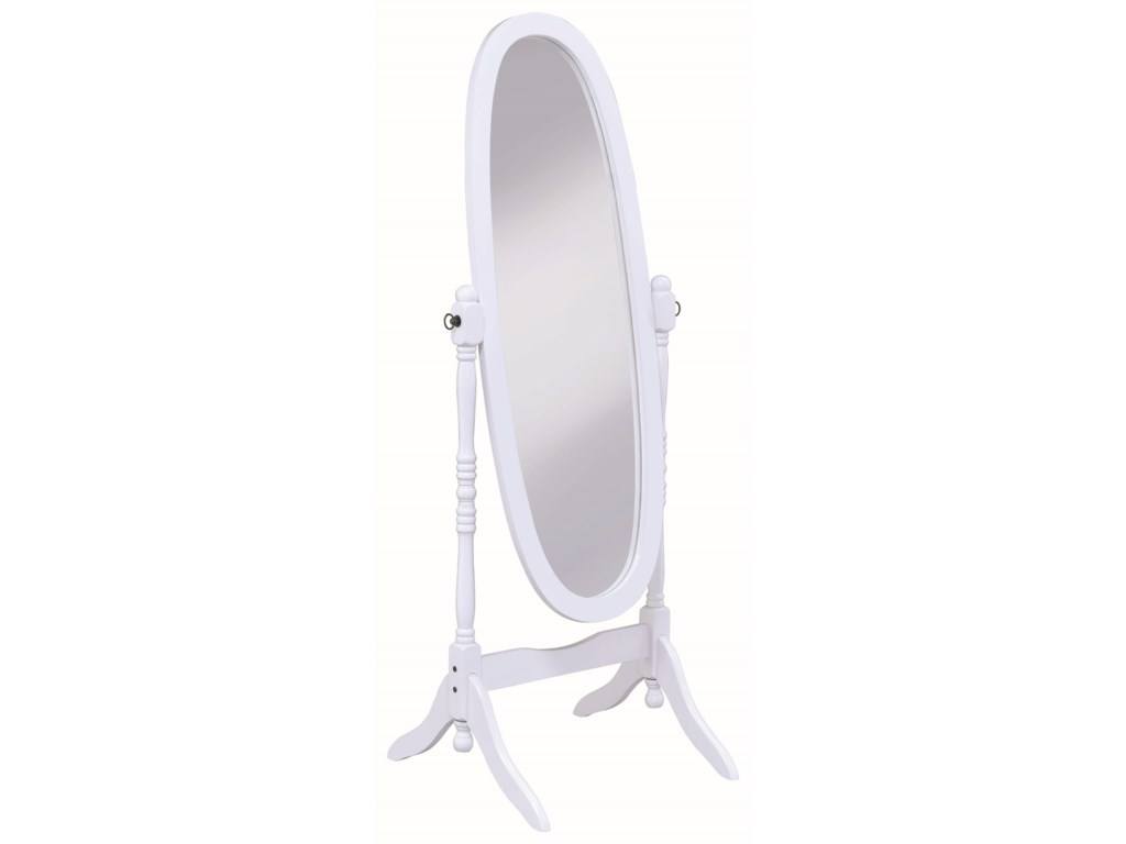 Coaster Accent MirrorsCheval Mirror