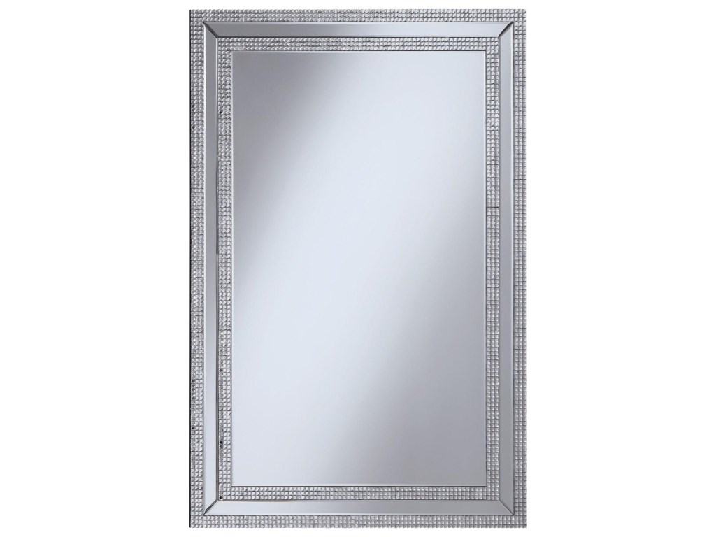 Collection Two (Showroom Closing Sale) Accent MirrorsWall Mirror