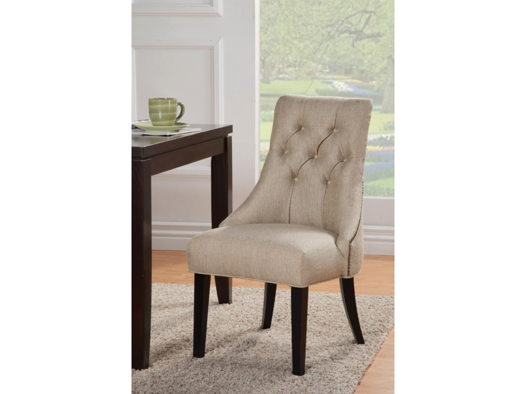 Coaster Accent SeatingSide Chair