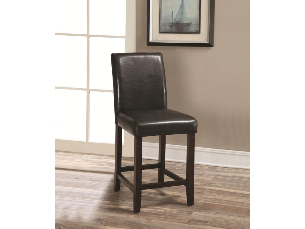 Coaster Accent SeatingCounter Height Stool